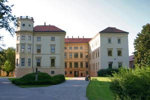 Strážnický zámek
